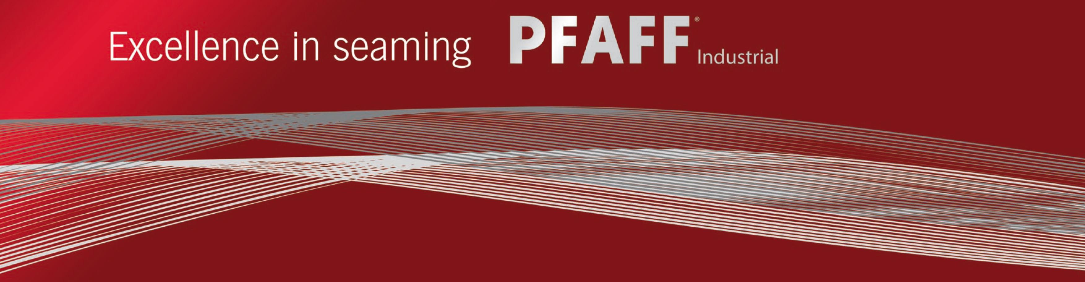 PFAFF Industrienähmaschinen Siegburg
